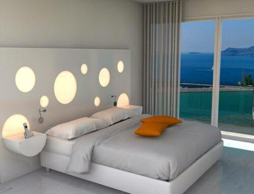 HOTEL SENSITY CHILLOUT CALARAJADA