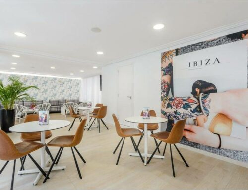 HOTEL LEI IBIZA